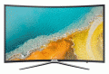 "Samsung 40"" Curved Full HD Smart LED TV (UE40K6500)"