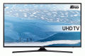"Samsung 43"" 4K Ultra HD Smart LED TV (UE43KU6072)"