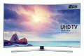 "Samsung 43"" Curved 4K Ultra HD Smart LED TV (UE43KU6500)"