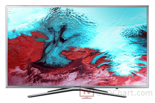 "Samsung 49"" Full HD Smart LED TV / UE49K5600"
