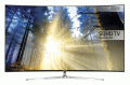"Samsung 49"" Curved 4K Ultra HD Smart LED TV (UE49KS9000)"