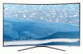 "Samsung 49"" Curved 4K Ultra HD Smart LED TV (UE49KU6500)"