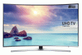 "Samsung 49"" Curved 4K Ultra HD Smart LED TV"