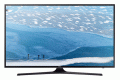 "Samsung 50"" 4K Ultra HD Smart LED TV (UE50KU6000)"