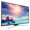 "Samsung 50"" 4K Ultra HD Smart LED TV / UE50KU6020 photo"