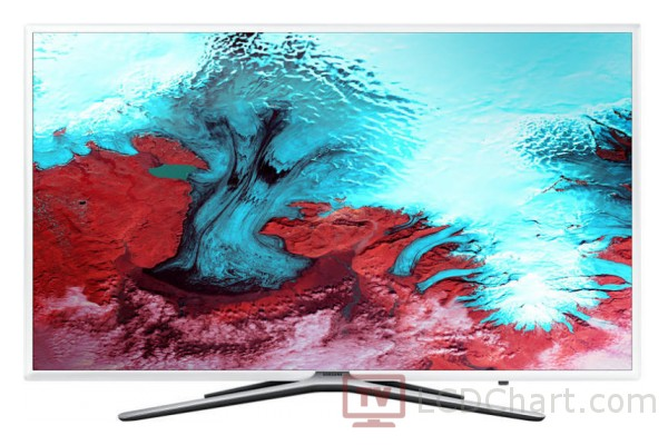 "Samsung 55"" Full HD Smart LED TV / UE55K5510"