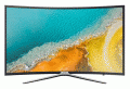 "Samsung 55"" Curved Full HD Smart LED TV / UE55K6370 photo"