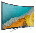 "Samsung 55"" Curved Full HD Smart LED TV / UE55K6500 photo"