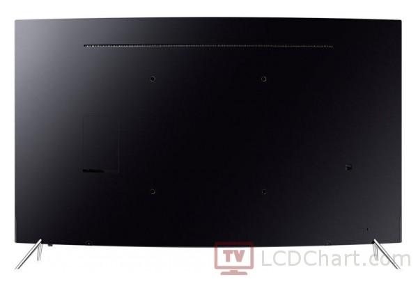 Samsung 55 Quot Curved 4k Ultra Hd Smart Led Tv 2016