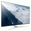"Samsung 55"" 4K Ultra HD Smart LED TV / UE55KS8000 photo"