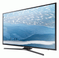 "Samsung 55"" 4K Ultra HD Smart LED TV / UE55KU6072 photo"
