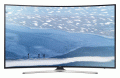"Samsung 55"" Curved 4K Ultra HD Smart LED TV (UE55KU6172)"