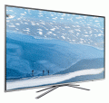 "Samsung 55"" 4K Ultra HD Smart LED TV / UE55KU6400 photo"