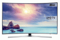 "Samsung 55"" Curved 4K Ultra HD Smart LED TV (UE55KU6650)"