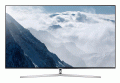 "Samsung 65"" 4K Ultra HD Smart LED TV (UE65KS8000)"