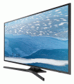 "Samsung 65"" 4K Ultra HD Smart LED TV / UE65KU6000 photo"