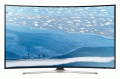 "Samsung 65"" Curved 4K Ultra HD Smart LED TV (UE65KU6100)"