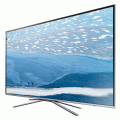 "Samsung 65"" 4K Ultra HD Smart LED TV / UE65KU6400 photo"