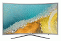 "Samsung 40"" Curved Full HD Smart LED TV / UN40K6250 photo"