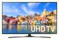 "Samsung 55"" 4K Ultra HD Smart LED TV (UN55KU700D)"