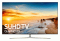 "Samsung 65"" 4K Ultra HD Smart LED TV (UN65KS900D)"