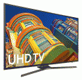 "Samsung 70"" 4K Ultra HD Smart LED TV / UN70KU630D photo"
