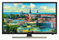 "Samsung 24"" HD Ready LED TV (UA24J4100)"