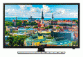 "Samsung 32"" HD Ready LED TV (UA32J4100)"