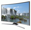 "Samsung 32"" Curved Full HD Smart LED TV / UA32J6300 photo"