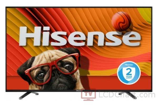 "Hisense 50"" Full HD Smart LED TV / 50H5C"
