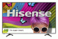 "Hisense 50"" 4K Ultra HD Smart LED TV (50H8C)"