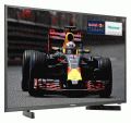 "Hisense 40"" Full HD Smart LED TV / H40M2600 photo"