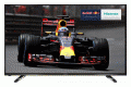"Hisense 40"" 4K Ultra HD Smart LED TV (H40M3300)"