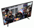 "Hisense 49"" 4K Ultra HD Smart LED TV / H49M3000 photo"