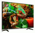 "Hisense 50"" 4K Ultra HD Smart LED TV / H50MEC3350 photo"