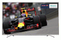 "Hisense 55"" 4K Ultra HD Smart LED TV (H55M7000)"