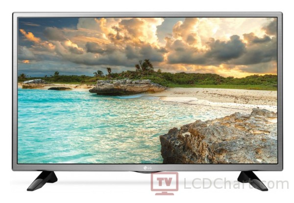 "LG 32"" HD Ready LED TV / 32LH510B"
