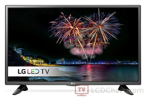 "LG 32"" HD Ready LED TV / 32LH510U"