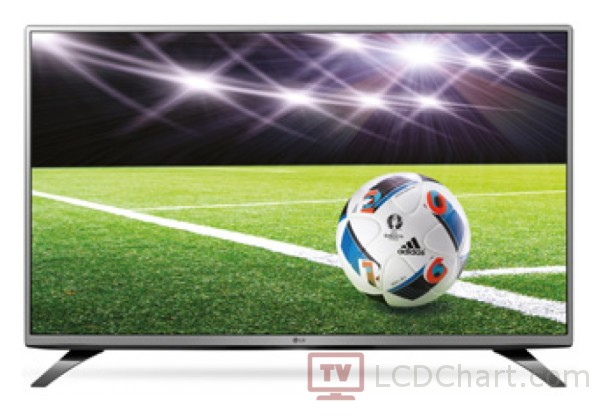 "LG 43"" Full HD Smart LED TV / 43LH560V"