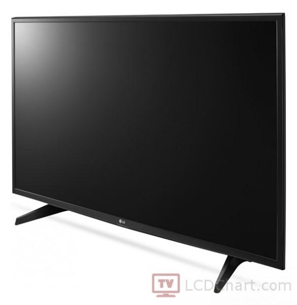 LG 43 Full HD Smart LED TV 2016 Specifications