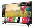 "LG 43"" Full HD Smart LED TV / 43LH604V photo"