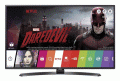 "LG 43"" Full HD Smart LED TV (43LH630V)"
