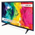 "LG 43"" 4K Ultra HD Smart LED TV / 43UH610V photo"