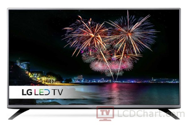 "LG 49"" Full HD LED TV / 49LH541V"