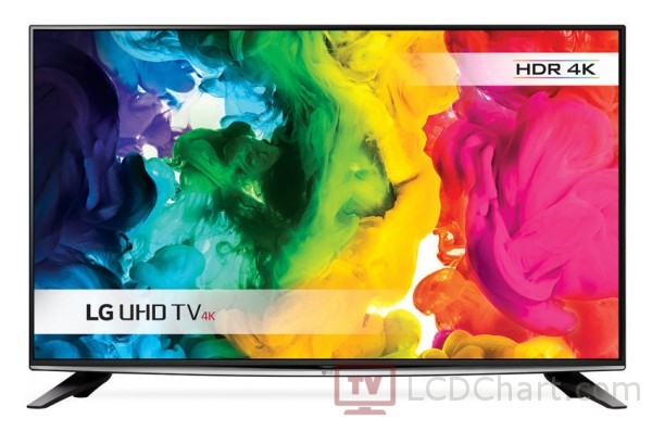 "LG 50"" 4K Ultra HD Smart LED TV / 50UH635V"