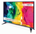 "LG 50"" 4K Ultra HD Smart LED TV / 50UH635V photo"