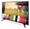 "LG 55"" Full HD Smart LED TV / 55LH604V photo"