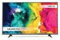 "LG 55"" 4K Ultra HD Smart LED TV (55UH615V)"
