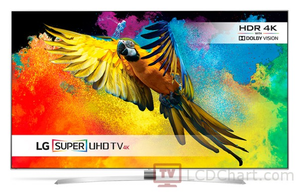 "LG 55"" 4K Ultra HD Smart LED TV / 55UH950V"
