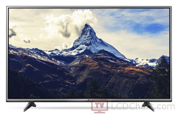 "LG 65"" 4K Ultra HD Smart LED TV / 65UH615V"